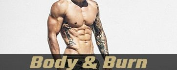 Body and Burn Ultimate Fitness Experience<div class='wdm-crr-show-popup aa'><div class='wdm-popup-div bb'><div class='wdm-popup-div-content'><div class='wdm_crr_rate_out_of wdm_crr_in_active'>5 out of 5 stars</div><div class='barChart'><div class='barChart__row' data-value='5'> <span class='barChart__label'><span class=