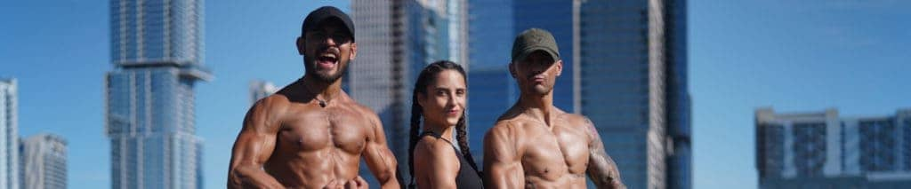How Partner Workouts Can Elevate Your Training