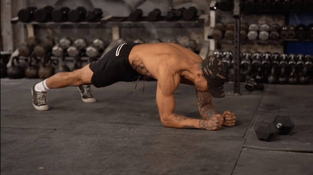 Best Hip Stretches For Men