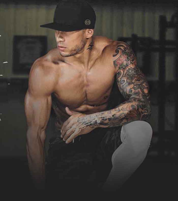 How to Stay Motivated | Michaelvazquez.com