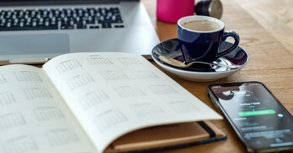 How to Manage a Busy Schedule
